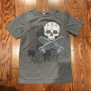 {Children's Place} Skateboard T-shirt, S